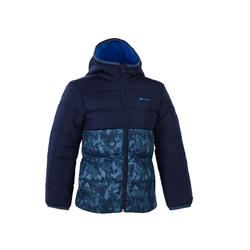 CN BOY PADDED JKT XWARM KID