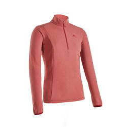 Women's Mountain Walking Fleece - MH100