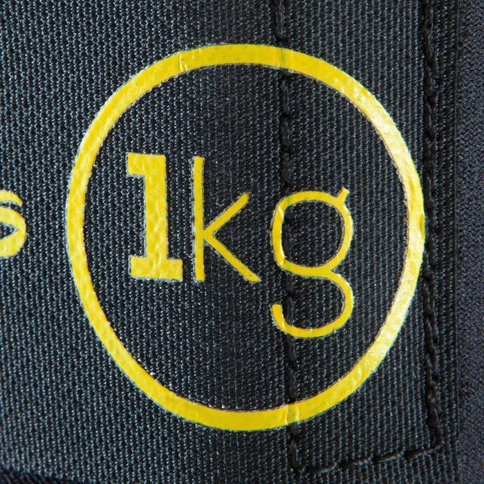 Hanteln Gymweight 2 x 1 kg