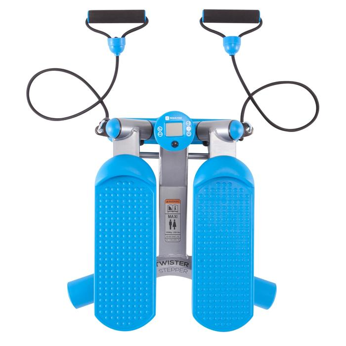 STEPPER TWISTER AZUL