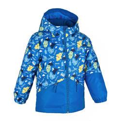 兒童滑雪外套100