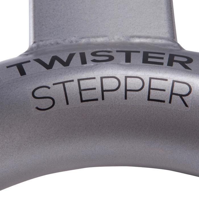 STEPPER TWISTER BLEU
