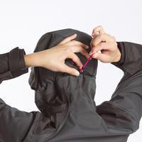 Manteau de randonnée imperméableMH900 – Femmes