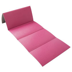 Foldable Shoe-Resistant Floor Mat - Size M 7 mm