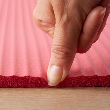 Pilates floor mat 170 cm x 55 cm x 10 mm