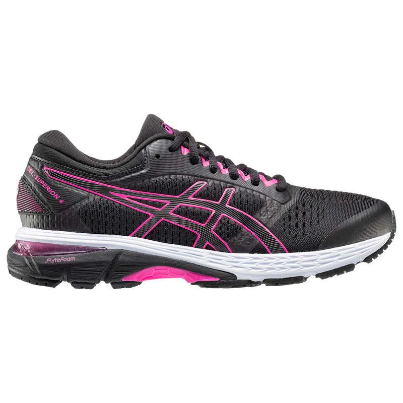 SCARPE RUNNING DONNA Running, Trail, Atletica - Scarpe donna GEL SUPERION 4 ASICS - Running, Trail, Atletica