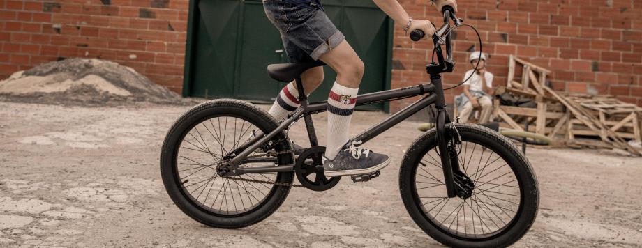 BMX Decathlon
