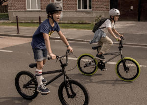 BMX enfant decathlon