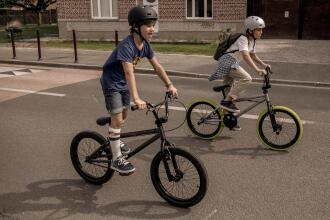 BMX enfant decathlon