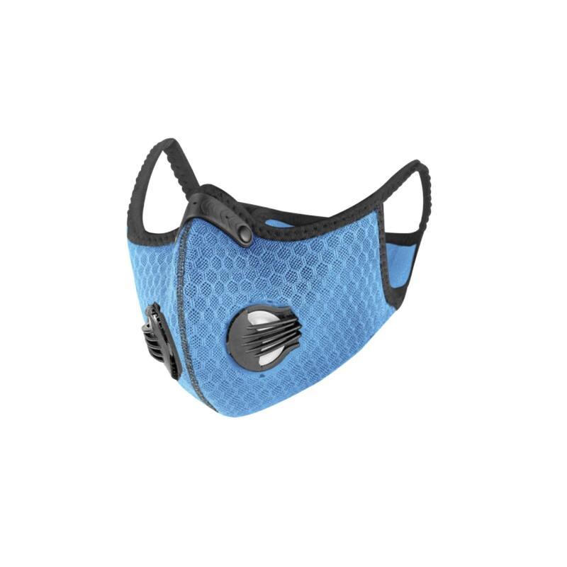 Sportmaskers tegen COVID-19 Breezy