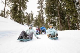 Covid : comment va se passer votre séjour en station de ski ?