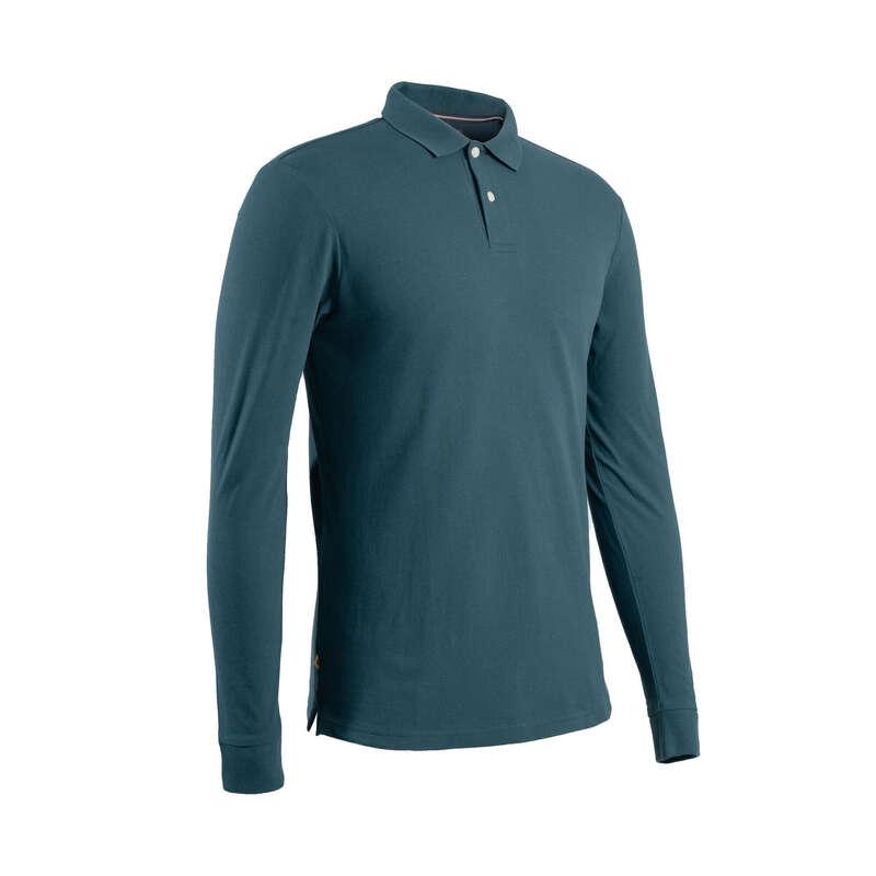 [EN] MEN GOLF PULLS & LS POLOS MW - Polo majica MW500  INESIS