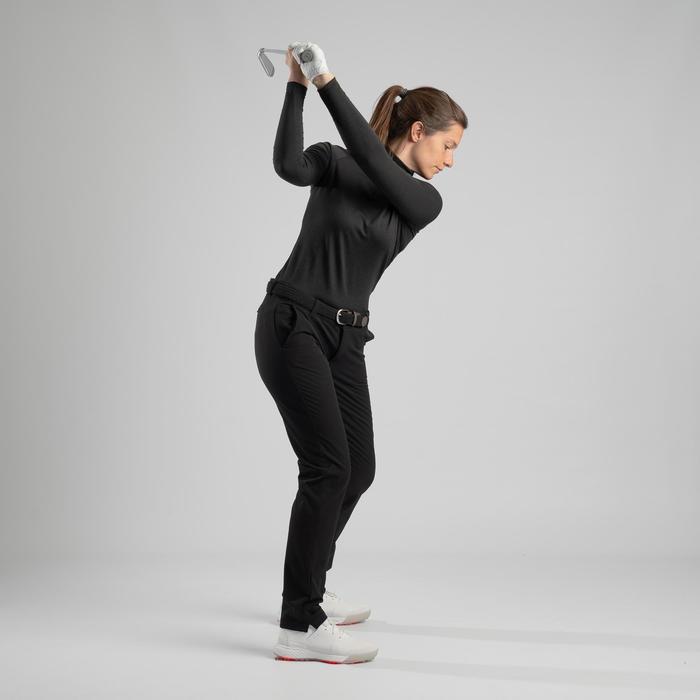 Coltrui voor golf dames koud weer zwart