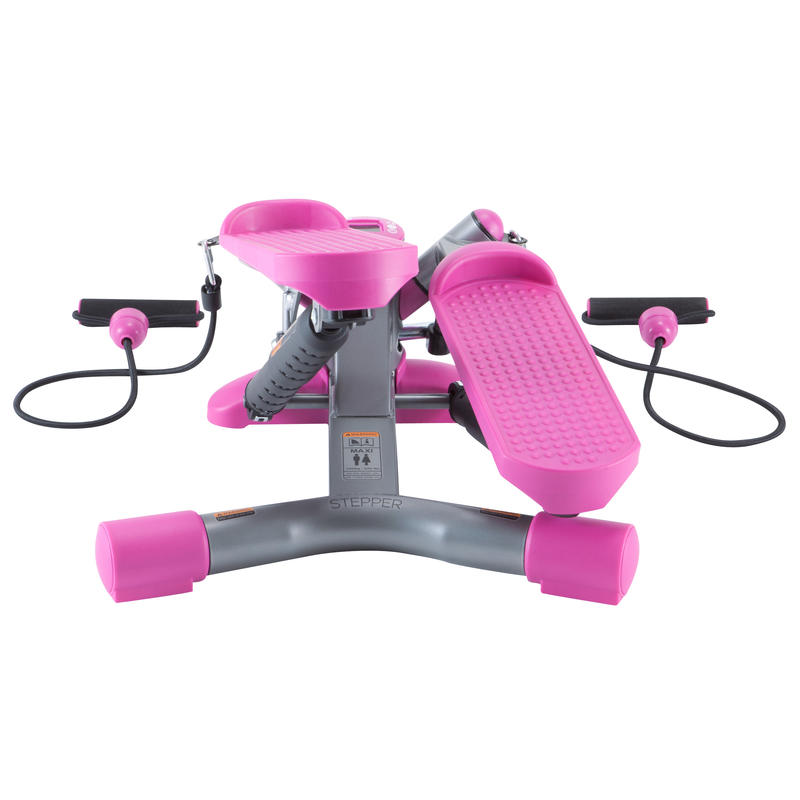 Twister Stepper - Pink