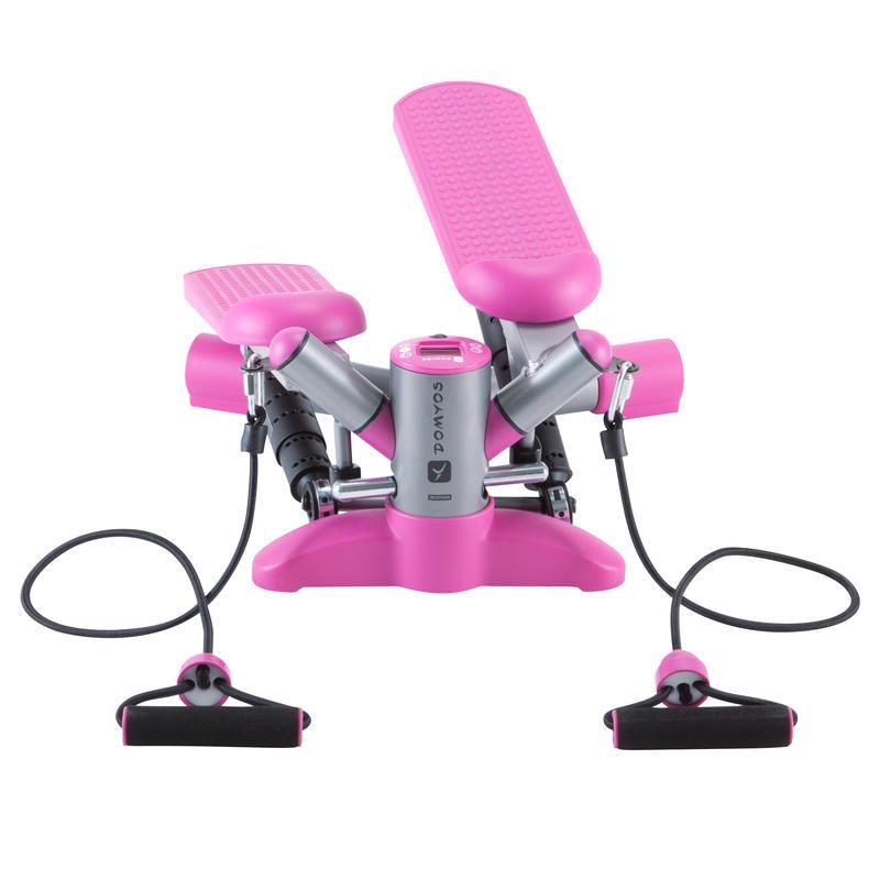 Twister Stepper - Pink