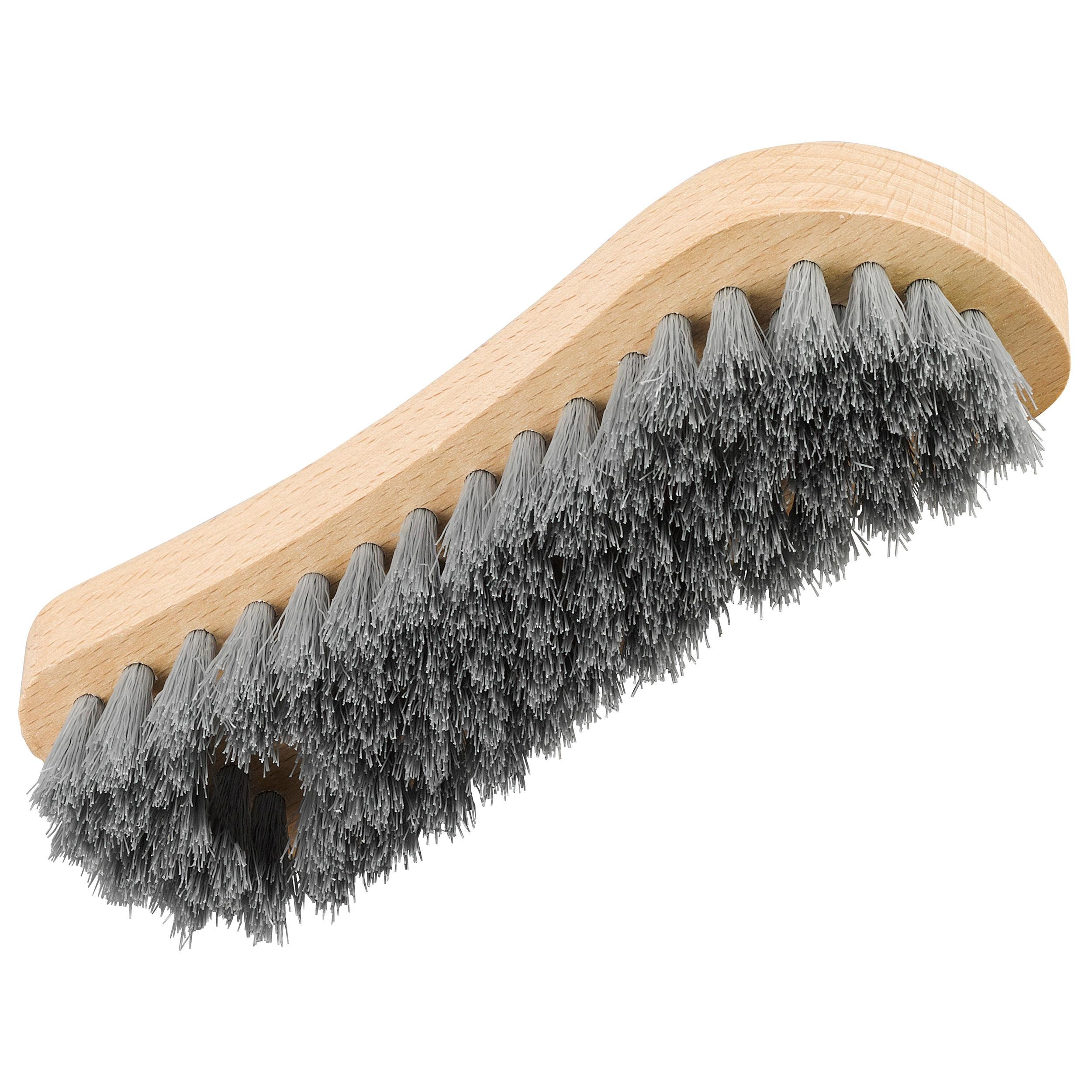 Perie curățare încălțăminte imagine