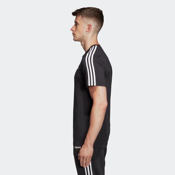 T-Shirt Adidas Homme Noir