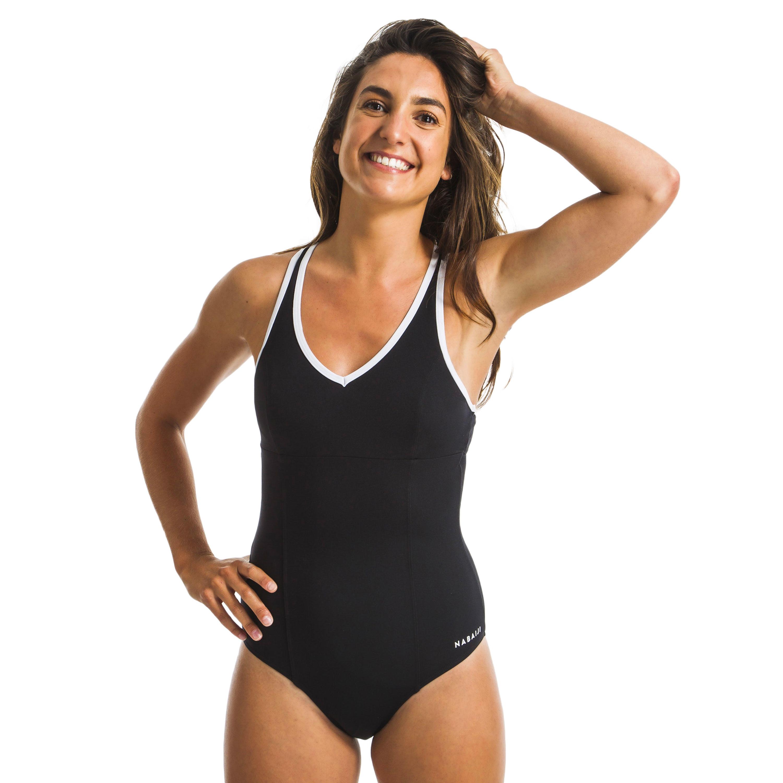 Costum întreg Aquafitness Damă imagine