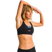 Top de bikini de Aquafitness para mujer Lou Juni