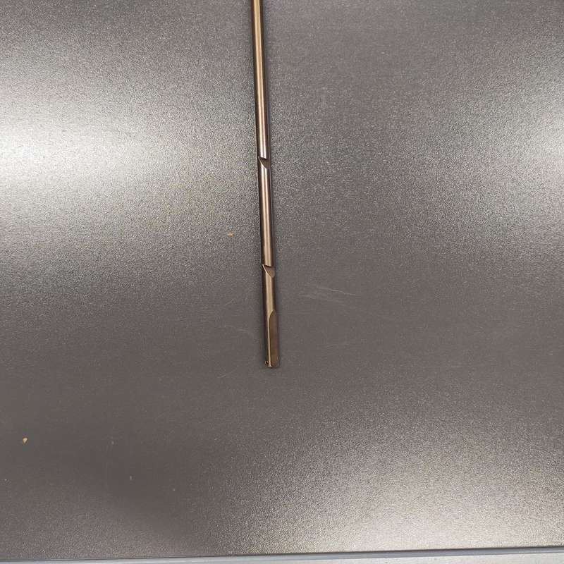 SPEARGUNS 50/75 CM, BUNGEES, SHAFTS Su ve Yaz Sporları - Stainless Steel6.5mm 85cm APNEA - SPORLAR
