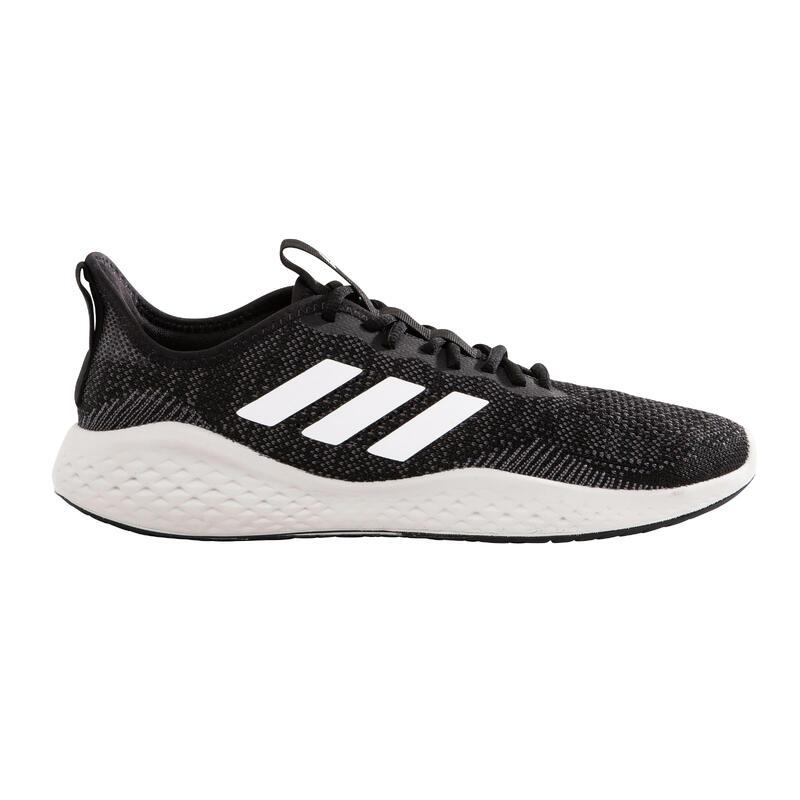 Chaussures de Running Adidas homme FluidFlow noir