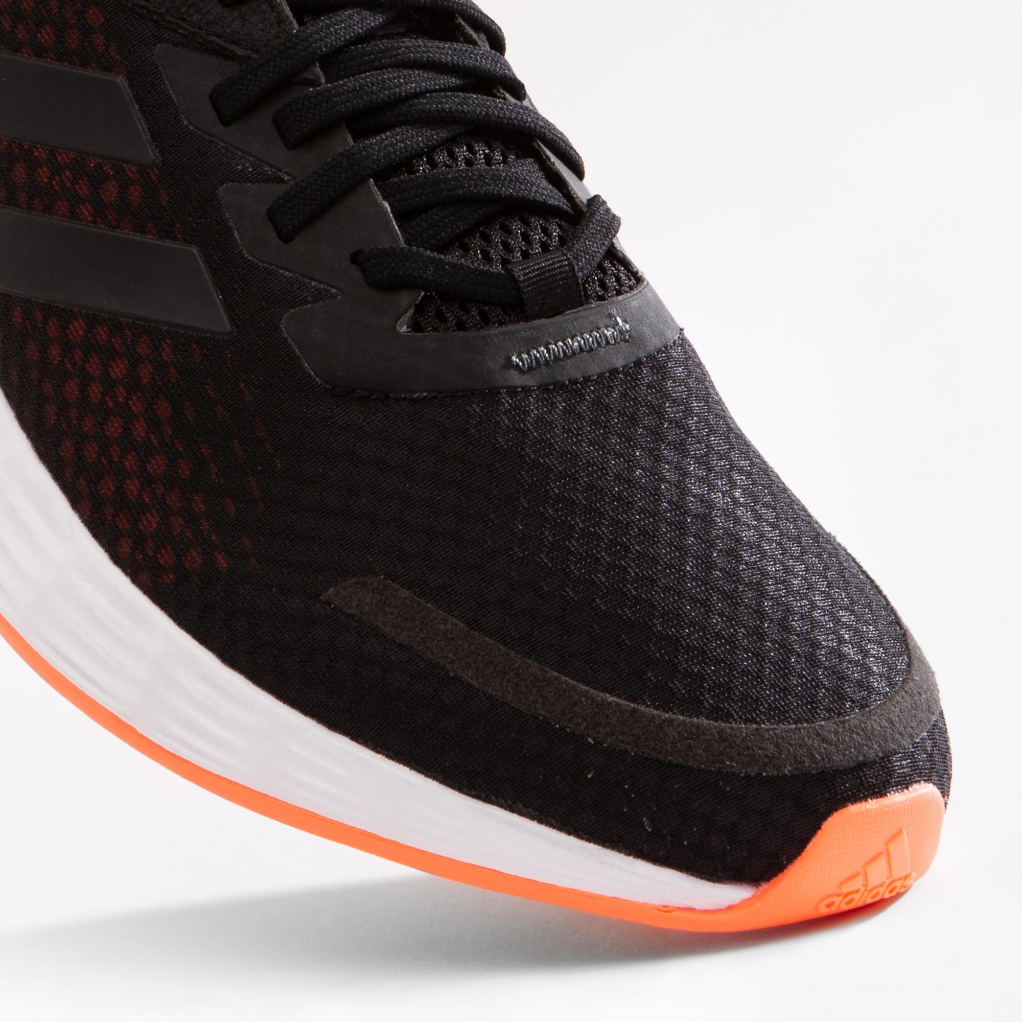 Chaussures de Running homme ADIDAS DURAMO noir ADIDAS   Decathlon