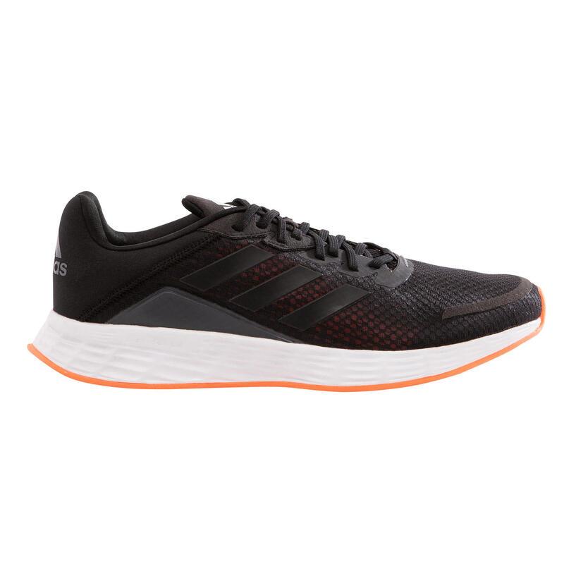 Adidas Duramo Hombre Negro Zapatillas Running