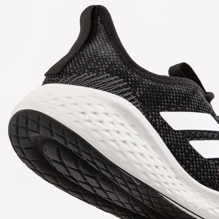 Chaussures de Running homme FluidFlow noir