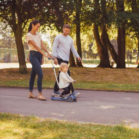 Quel sport pour son enfant - Initier son enfant au sport