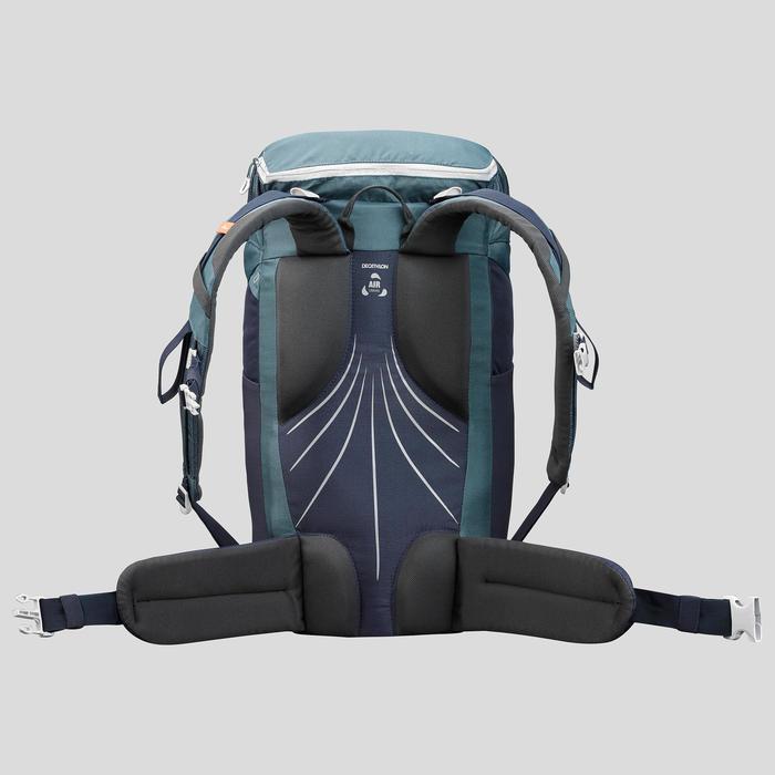 Sac à dos de randonnée montagne - MH100 40L