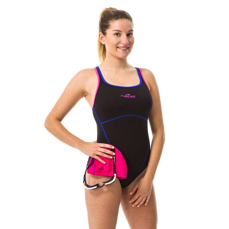 Női úszódressz Úszás, uszodai sportok - Női úszódressz Kamiye+  NABAIJI - Úszás felszerelés