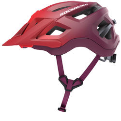 Mountain Biking Helmet ST 500 - Purple Ombre