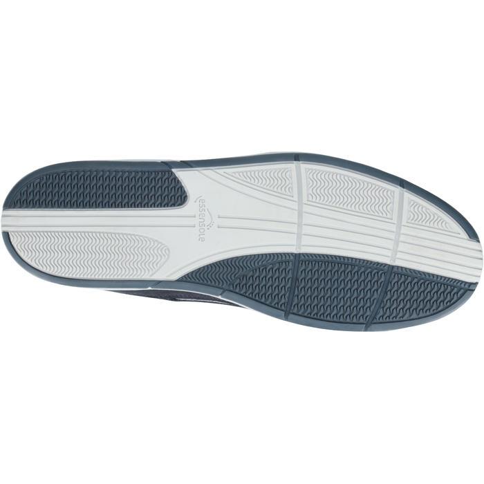 Chaussures bateau cuir homme CLIPPER - 189001