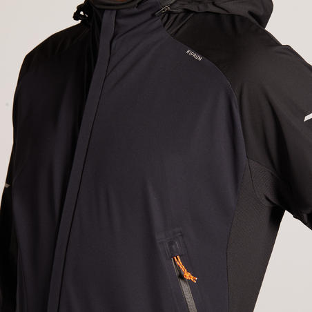Kiprun Warm Regul Water-Repellent Windproof Jacket – Men