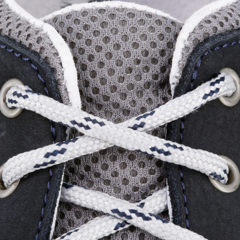 Chaussures bateau homme CLIPPER Bleu