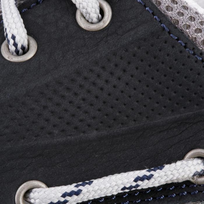 Chaussures bateau cuir homme CLIPPER - 189006