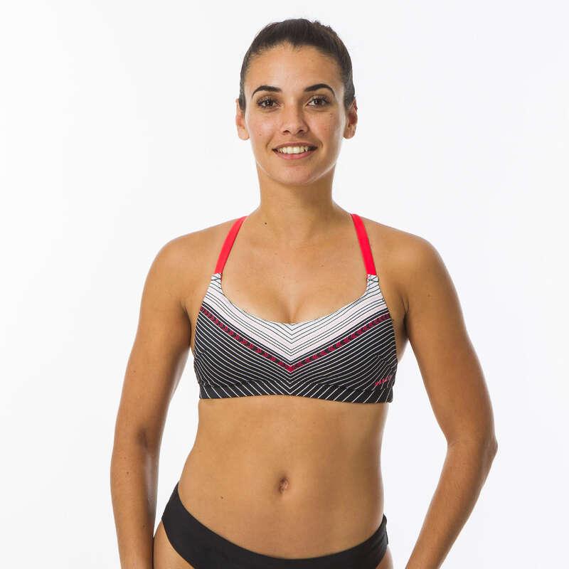 Női úszódressz Úszás, uszodai sportok - Női úszófelső, Riana Gabo NABAIJI - Úszás felszerelés