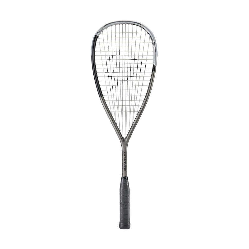 FELNŐTT FALLABDA FELSZERELÉSEK Squash, padel - Squash ütő Blackstorm 5.0 DUNLOP - Squash, padel