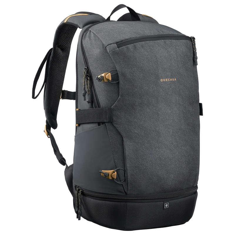 kiránduló hátizsák 10-30L - Hátizsák NH550 20 l QUECHUA