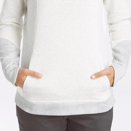 NH500 Nature Walking Pullover – Women
