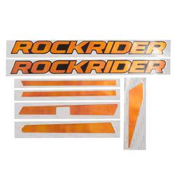 KIT STICKERS DICHROÏQUE ROCKRIDER XC 940 LTD