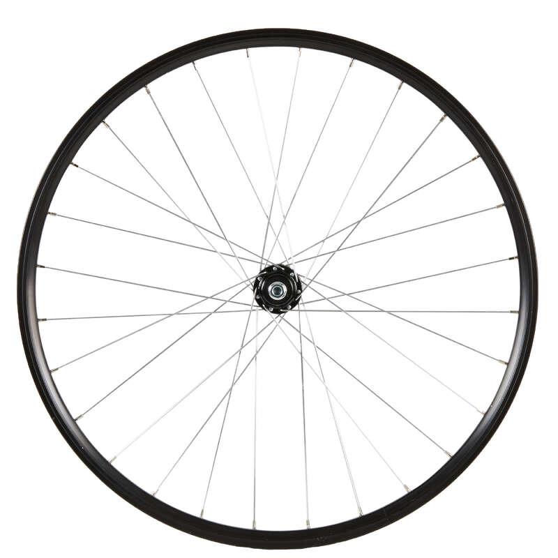 HJUL MTB Cykelsport - Bakhjul 26 FW DP mutter ROCKRIDER - Hjul och Hjultillbehör