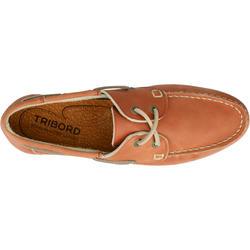 Leren bootschoenen dames CR500 - 189055