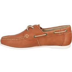 Leren bootschoenen dames CR500 - 189056