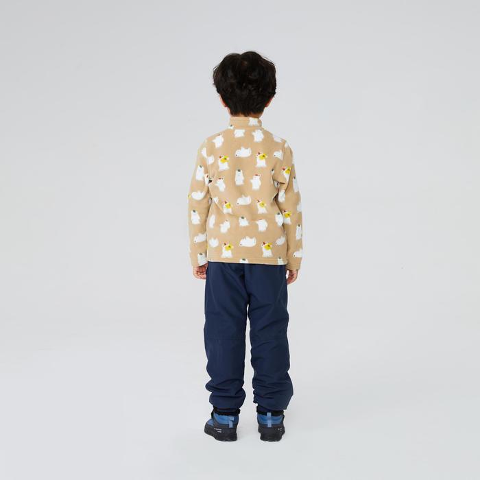BOY'S FLEECE MH150 KID