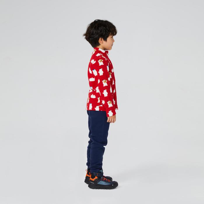 男童款刷毛MH150