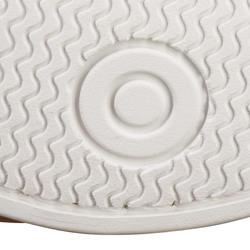 Leren bootschoenen dames CR500 - 189062