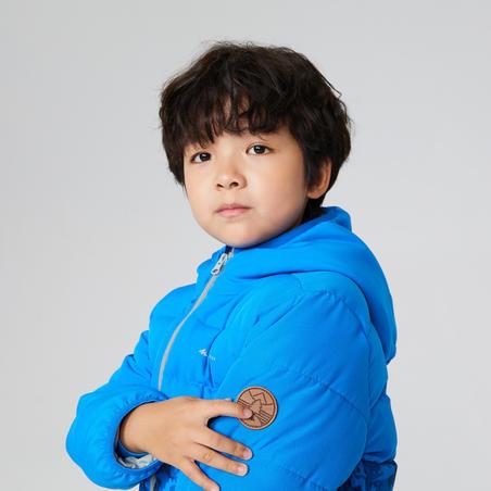 CN BOY PADDED JKT XWARM KID