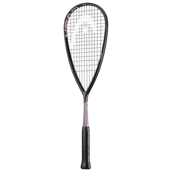 RAQUETTE DE SQUASH SPEED 120 GRAPHENE 360