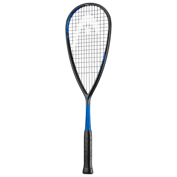 RAQUETTE DE SQUASH SPEED 135 GRAPHENE 360